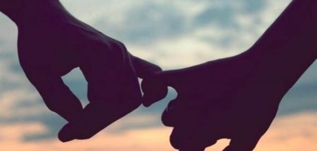 كلمات عن الحب والصداقة