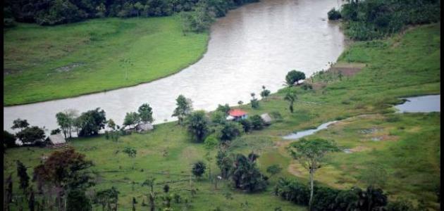 دولة كوستاريكا