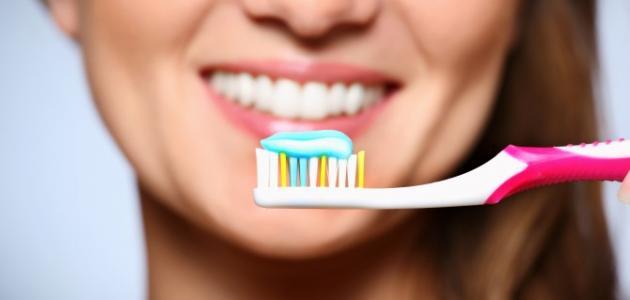 الوقاية من تسوس الأسنان - موضوع