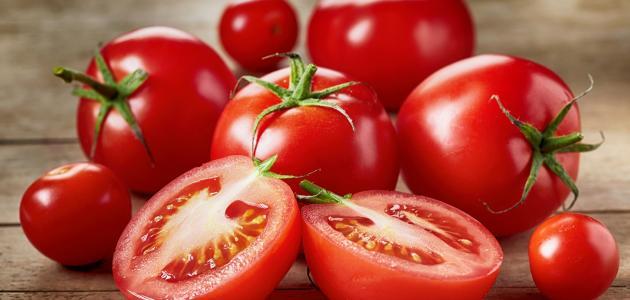 كيف احفظ الطماطم في الفريزر