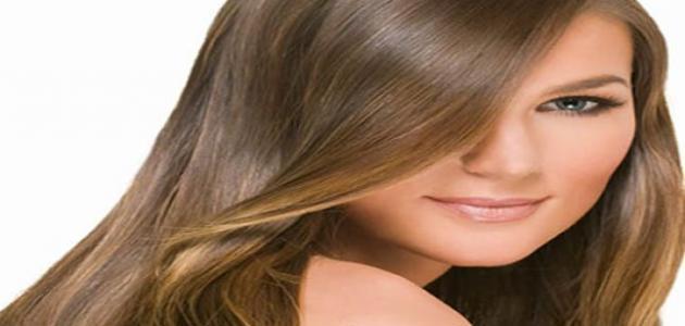 طريقة سحب لون الشعر بالبروكسيد
