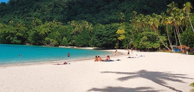 جزيرة فانواتو