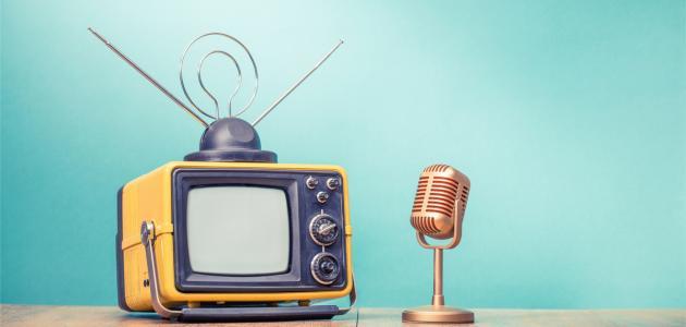 تأثير وسائل الإعلام على الشباب