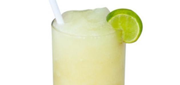 طريقة عمل عصير الليمون باللبن