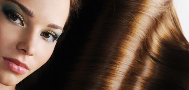 طريقة لزيادة كثافة الشعر بسرعة