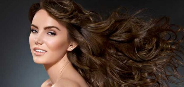 طريقة لزيادة كثافة الشعر وتطويله
