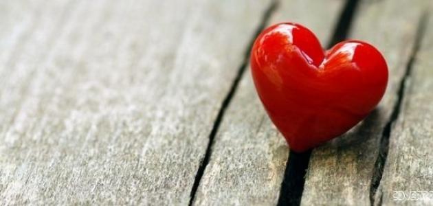 حكم في الحب والعشق