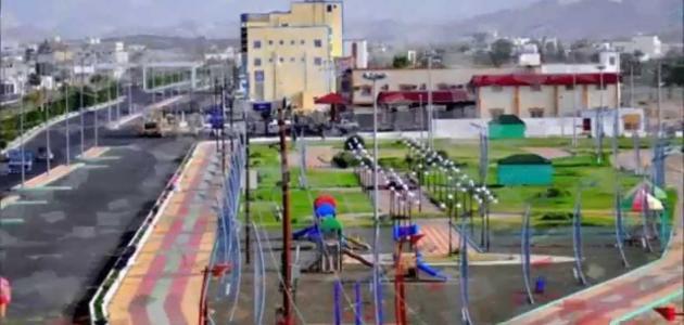 محافظة طريب