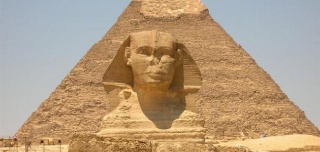 الآثار الفرعونية