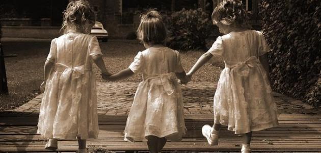 كلام عن الصداقة الحقيقية