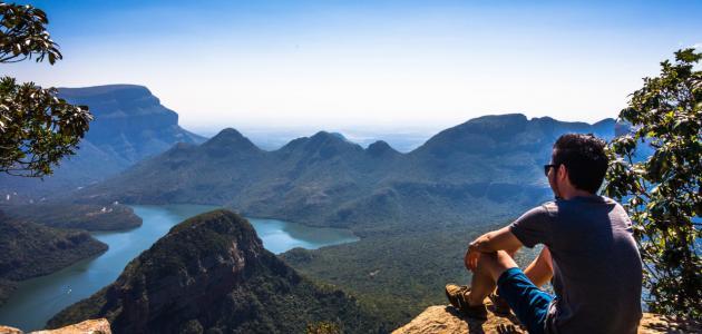 10 رحلات يجب أن تذهبها وحدك خلال حياتك