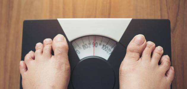 كيف أعرف الوزن المثالي لجسمي