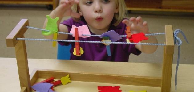 طريقة لزيادة التركيز عند الأطفال