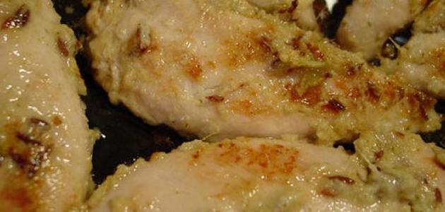 كيف اطبخ صدور الدجاج