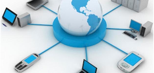 بحث حول نظم المعلومات