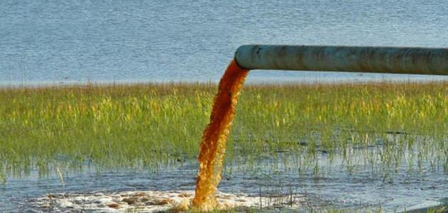 كيفية المحافظة على الماء من التلوث