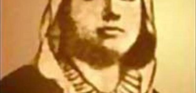 موضوع تعبير عن ملك حفني ناصف