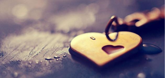 كلام في الرومانسية والحب