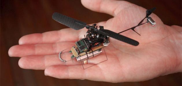 كيف أخترع اختراعاً صغيراً