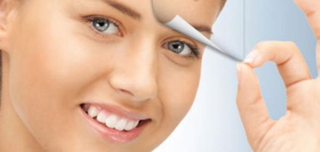 وسائل لإزالة آثار حب الشباب من الوجه بسرعة