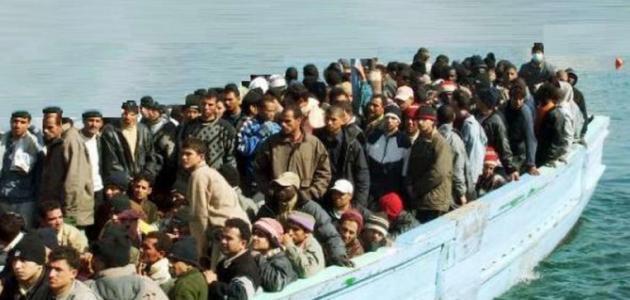 تقرير عن ظاهرة الهجرة