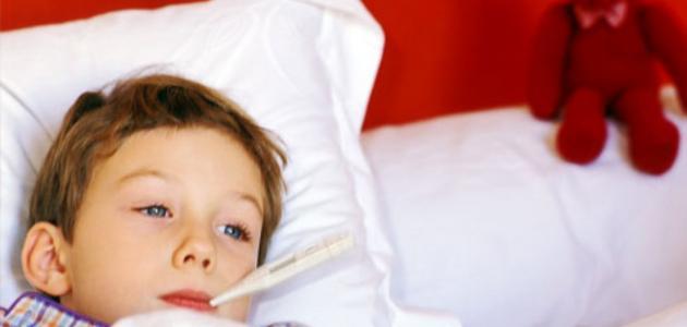 وصفات منزلية علاج ارتفاع درجة