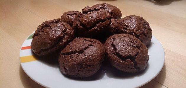 طريقة كوكيز الشوكولاتة