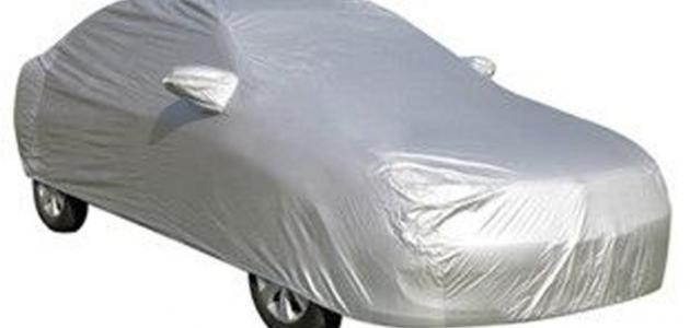 حماية السيارة من الشمس