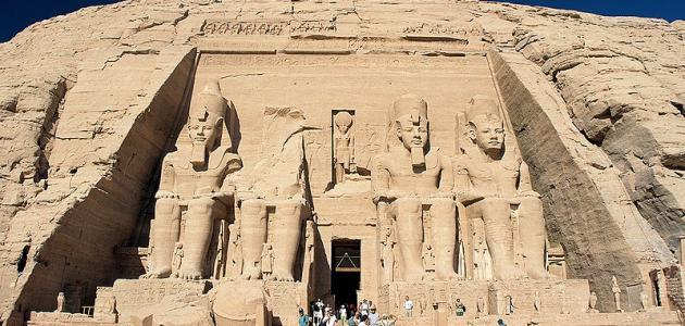 آثار مصرية فرعونية
