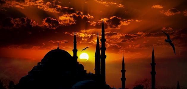 عدد ساعات الصيام في تركيا
