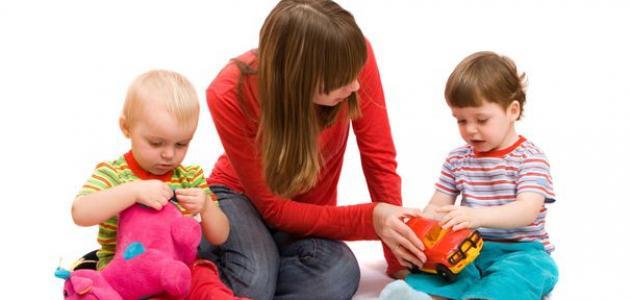 كيف أجعل أولادي يطيعوني