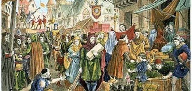 What European City Was The Center Of The Enlightenment