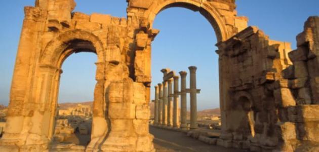 عدد سكان حمص