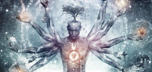 القوة الخفية للعقل الباطن