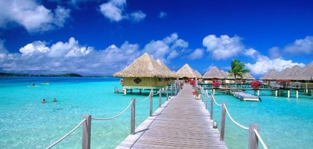 جزيرة في الفلبين