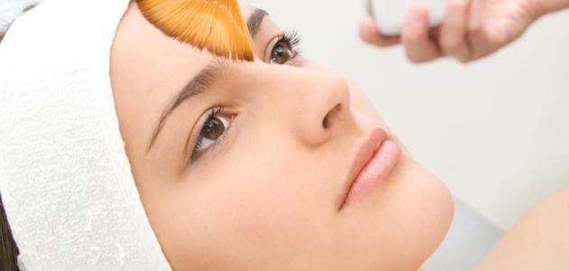 كيف أزيل شعر الوجه