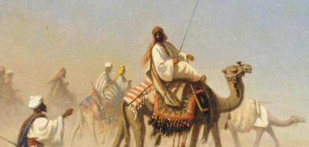 بحث حول مظاهر الحياة العقلية للعرب في العصر الجاهلي