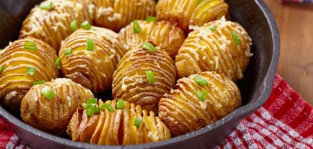 نتيجة بحث الصور عن البطاطا المشوية