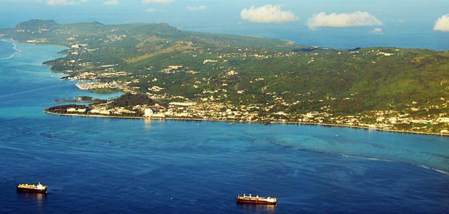 جزر ماريانا الشمالية