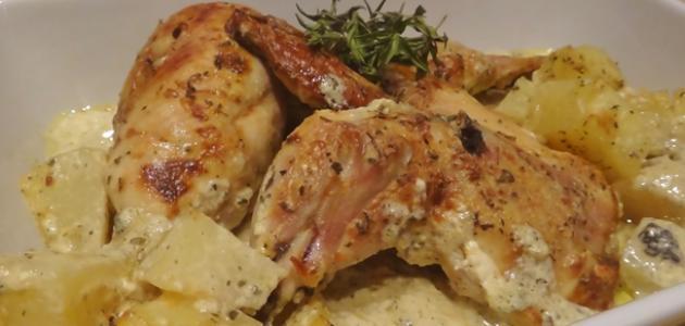 وصفات أكلات تركية