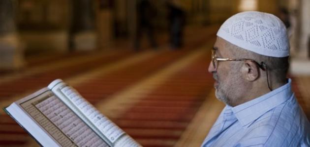 وسائل تثبيت العقيدة الإسلامية في القرآن