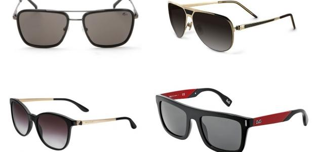 1ce03b664 كيف تختار النظارة الشمسية المناسبة لشكل وجهك - موضوع