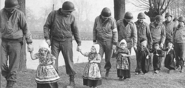 كم عدد القتلى في الحرب العالمية الثانية