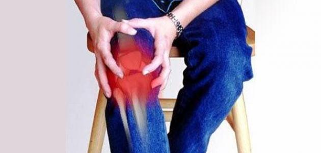 أسباب آلام المفاصل والعضلات