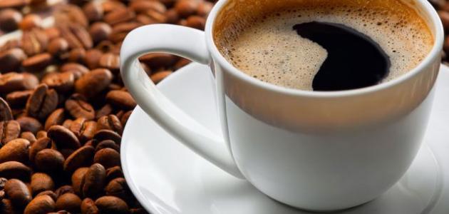 طريقة القهوة العربية بالحليب