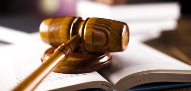 الفرق بين الدستور والقانون