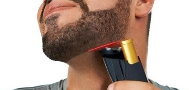 طرق لتحفيز ظهور شعر الذقن
