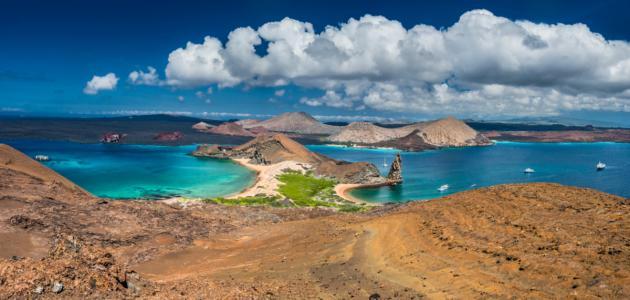 جزر أمريكا الجنوبية