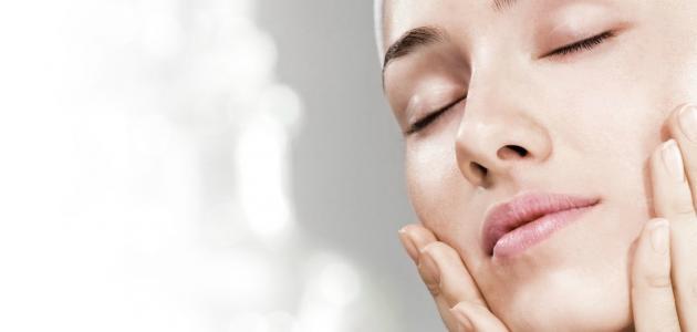 وصفات لإزالة البقع من الوجه