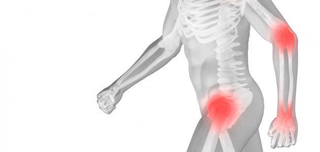 كيفية تقوية عظام الجسم